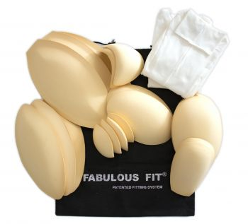 Fabulous Fit® Fitting System