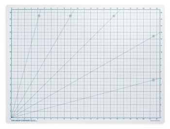 "Double Sided Cutting Mat 18"" x 24"" (Second Generation)"