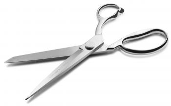 Professional Tailoring Shears - Heavyweight 10 inch