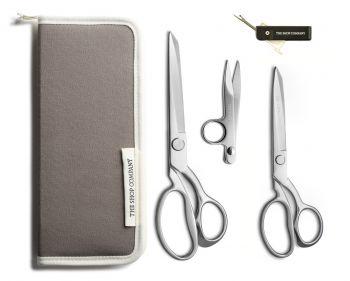 Complete Scissor Set
