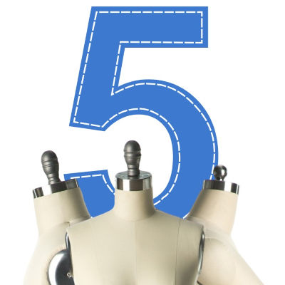 5 Important Things to Know About Professional Dress Forms