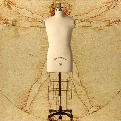 The Anatomy of a Great Dress Form