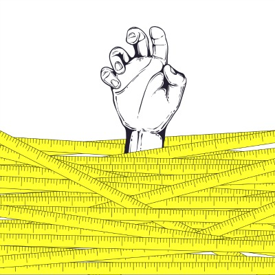 The Complete Guide to Measuring Yourself for a Dress Form