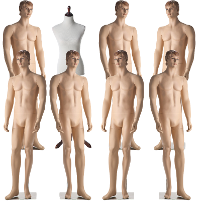 Can you find a TSC dressform?