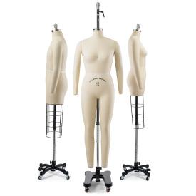 Professional Dress Form Category