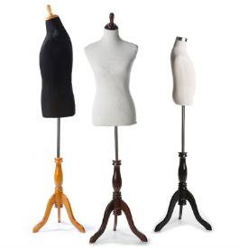 Display Dress Form Category